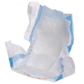 纸尿裤无纺布
